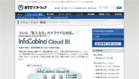 InfoCabina Cloud BI