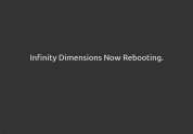 Infinity Dimensions