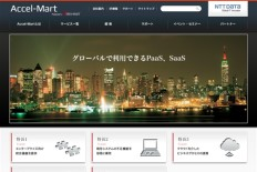 Accel-Mart Enterprise版