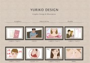 YURIKODESIGN