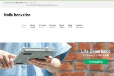 MediaInnovation合同会社