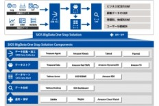 SIOS BigData One Stop Solution