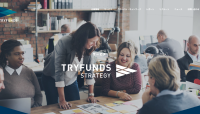 TRYFUNDS STRATEGY