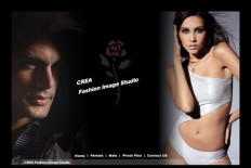 CREA Fashion Image Studio